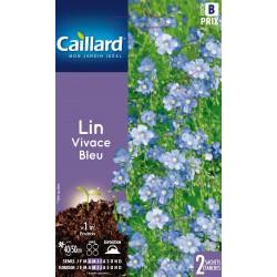 Graines de Lin / Lin vivace - bleu